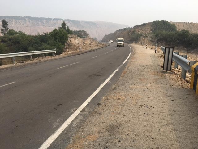 NCL Road Khadia Project